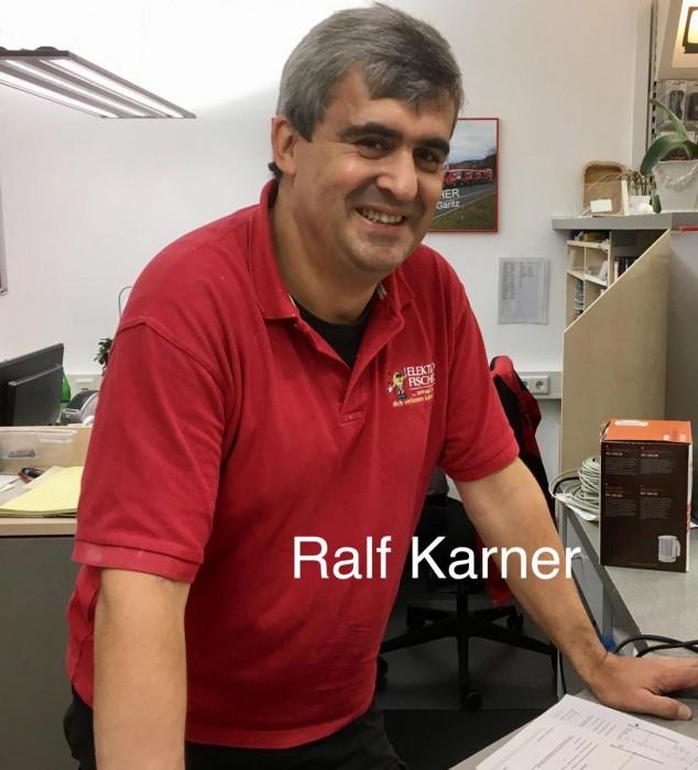 Ralf Kamer